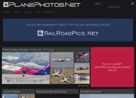 planephotos.net