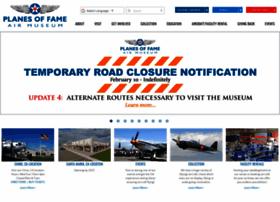 planesoffame.org