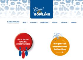 planet-bowling.de