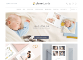 planet-cards.co.uk