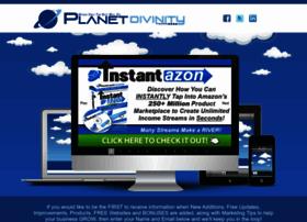 planet-divinity.com