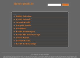 planet-gmbh.de