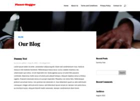 planet-hugger.com