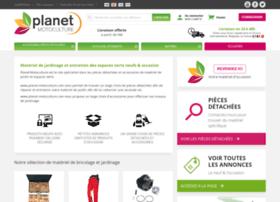 planet-motoculture.com