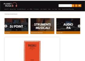 planet-music.org