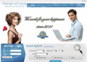 planet-of-love.com