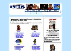 planet-pets.com