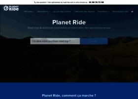 planet-ride.com