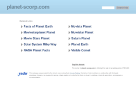planet-scorp.com