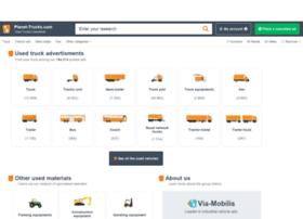 planet-trucks.com