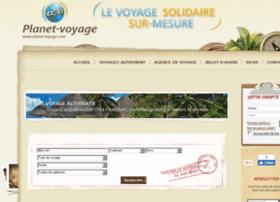 planet-voyage.com