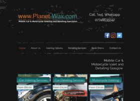 planet-wax.com
