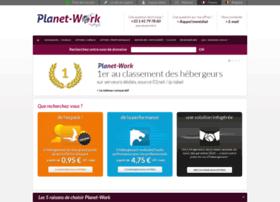 planet-work.com