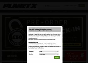 Planet-x-bikes.co.uk