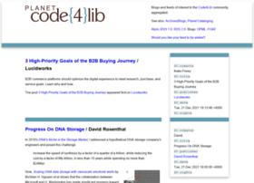planet.code4lib.org