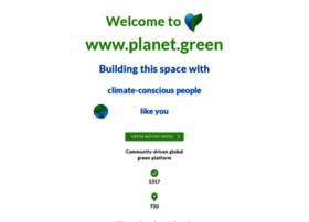planet.green