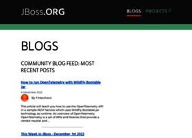 planet.jboss.org