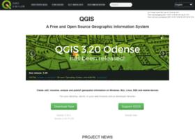 planet.qgis.org