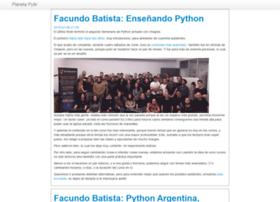 planeta.python.org.ar