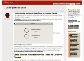 planeta.ubuntu-br.org