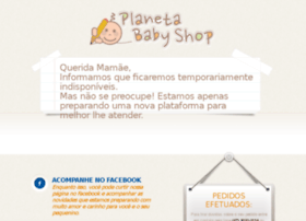 planetababyshop.com.br
