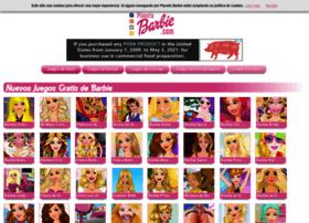 Planetabarbie.com