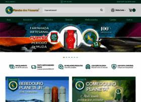planetadospassaros.com.br