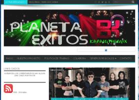planetaexitos.com