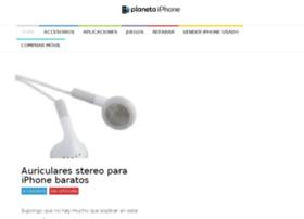 planetaiphone.es