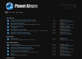 planetairgun.com