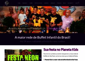 planetakids.com.br