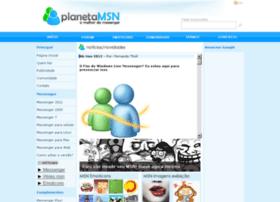 planetamsn.com.br