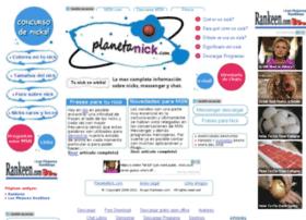 planetanick.com