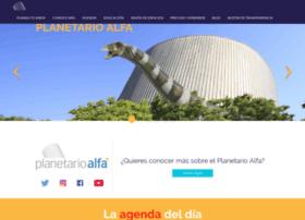 planetarioalfa.org.mx