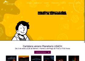 planetariochile.cl