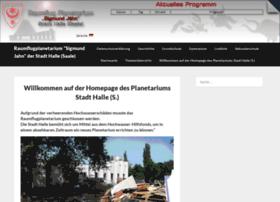 planetarium-halle.info