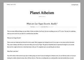 planetatheism.com