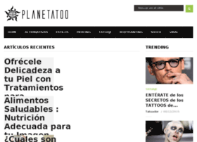 planetattoo.com