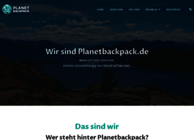 planetbackpack.de