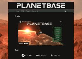 planetbase.madrugaworks.com