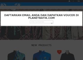 planetbatik.com