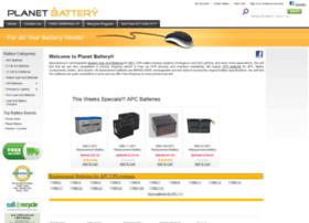 planetbattery.com