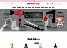 planetbeauty.com