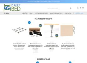 planetbed.com