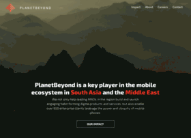 planetbeyond.co.uk