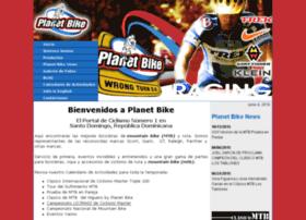 planetbike.com.do
