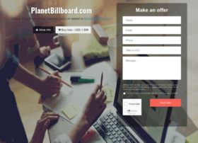 planetbillboard.com