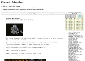 planetblender.org