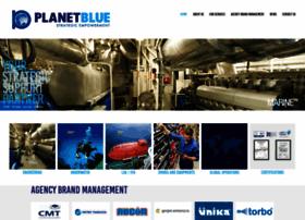 planetbluemarine.com