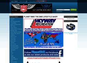 planetbmx.com